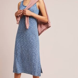 Anthropologie Midi Giona Dress